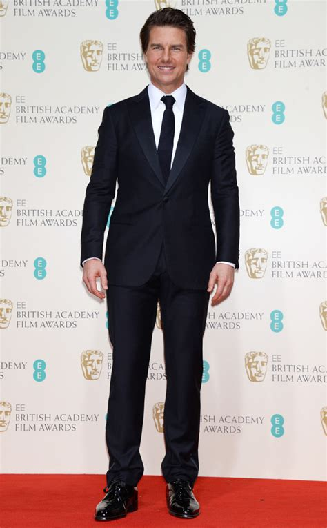 tom cruise film awards 2015 bafta awards david beckham and tom cruise present