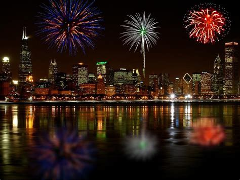 new year celebration chicago chicago new year s fireworks best views chitownevents