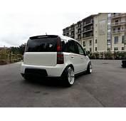 Questa Auto &232 O Meglio Era Una Fiat Panda 100 HP Anche Se Di