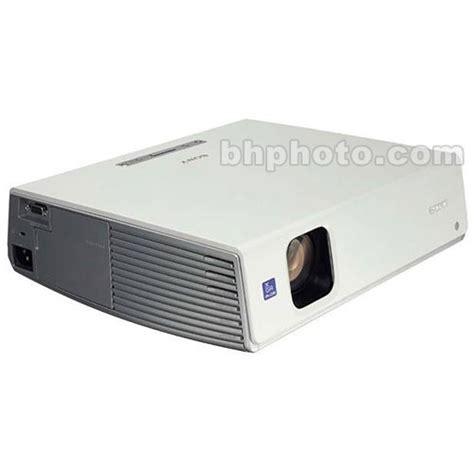 Lcd Wireless Projector sony vpl cx86 lcd wireless multimedia projector vplcx86 b h