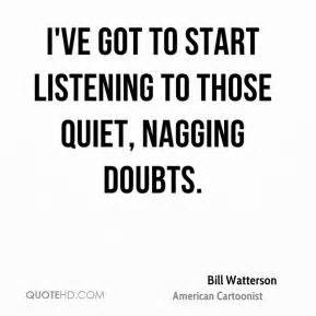 Ive Got To Start Betty by Bill Watterson Quotes Quotehd