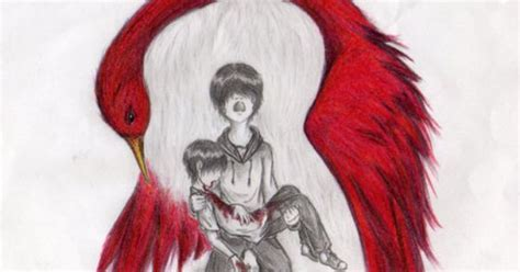 doodle how to make heresy the scarlet ibis scarlet ibis doodle this story made me