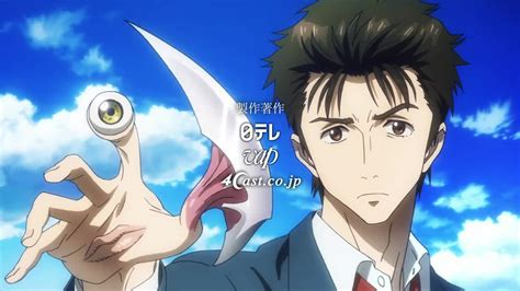 anime parasyte parasyte the maxim wallpapers hd download