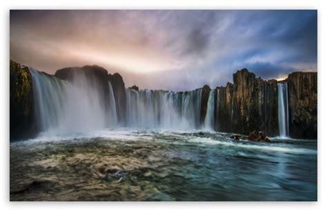 iceland waterfall hd wallpapers 4k waterfall in iceland 4k hd desktop wallpaper for 4k ultra