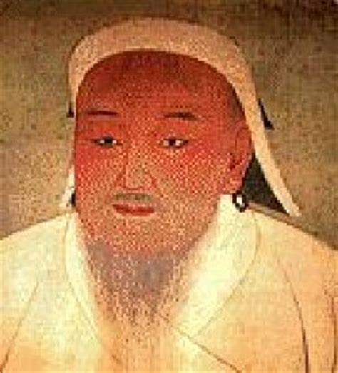 Genghis Khan Essay by Student Essay