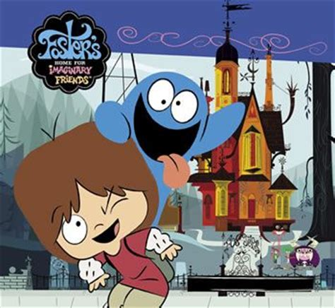 fosters home for imaginary friends season 2 episode 2