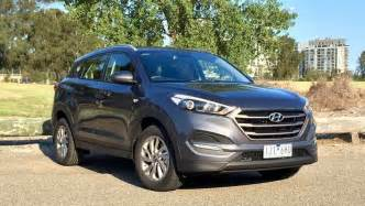 Hyundai Tucson Hyundai Tucson Active 2017 Review Term Carsguide