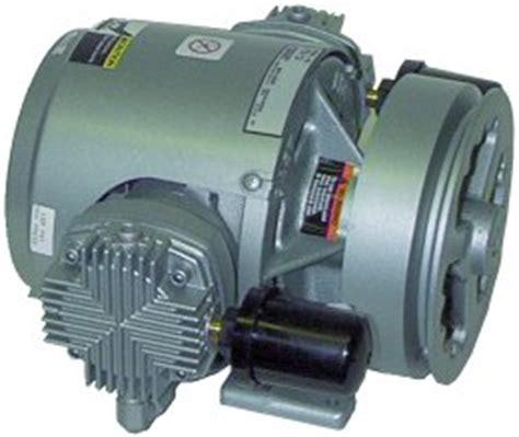 gast heavy duty air compressor pca 10 a b prospecting