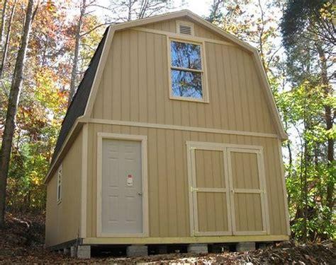 storage sheds installed garages recreation buildings