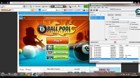 8 ball pool auto win cheat engine code 2014 tv series