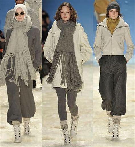 imagenes de invierno ropa top 12 moda invierno 2011 1001 consejos