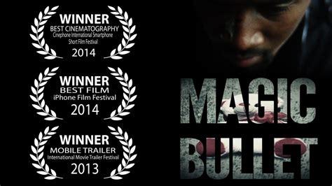 recommended film festivals magic bullet winner best film iphone film festival 2014