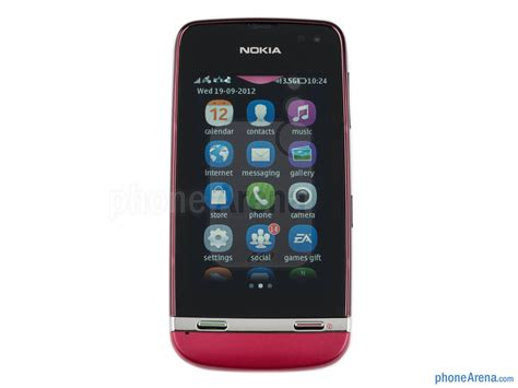 Www Hp Nokia Asha 311 nokia asha 311 review