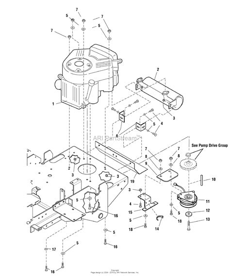 simplicity belt diagram simplicity zt2050 deck belt diagram simplicity tractor