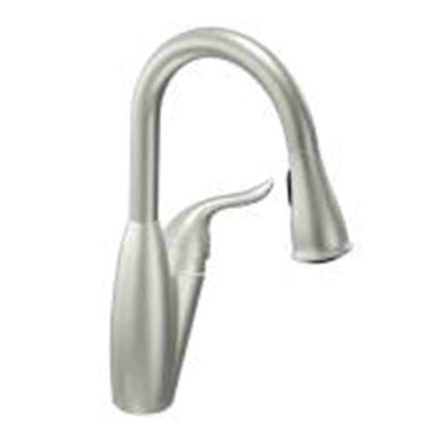 moen solidad kitchen faucet renzo 1 handle kitchen faucet rona