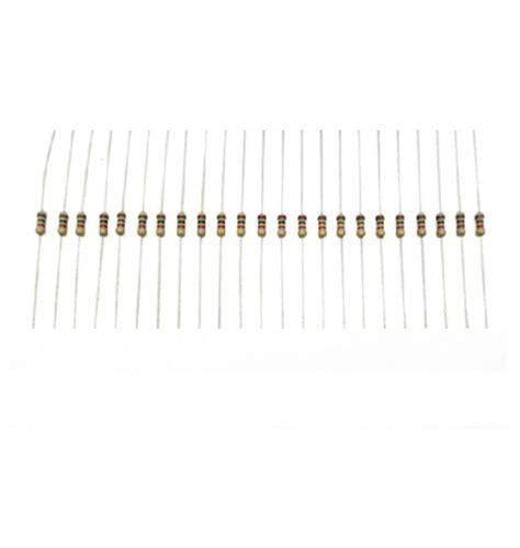 1k resistor buy 1k resistor package 28 images electronic goldmine 1k 1 4 watt resistor package of 100
