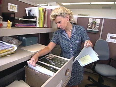 office clerks general