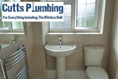 City Plumbing Leeds by Cutts Plumbing Bathroom Directory