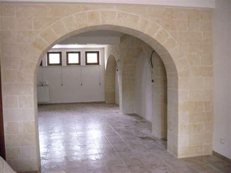 foto archi interni casa archi e colonne in tufo l artigiano tufo leonardo