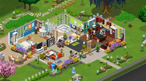 design your dream life game ea sues zynga for infringing copyrights to the sims social