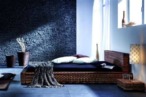 rattan betten 30 rattanbetten in the bedroom why not interior