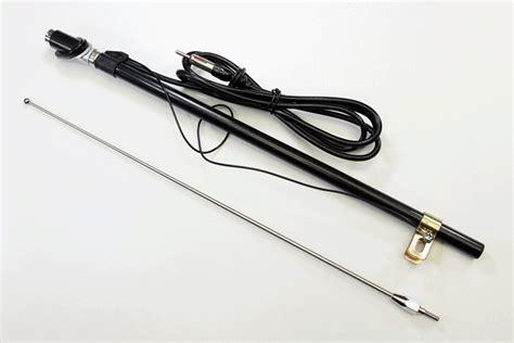 toyota 4runner manual antenna 1989 1995 brand new kit