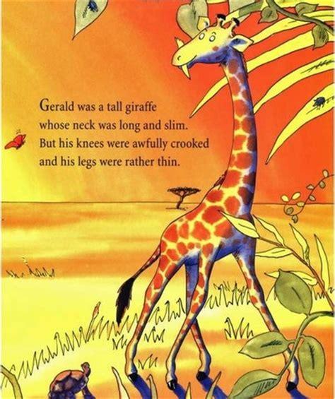 giraffes cant dance b018h9jvsc giraffes can t dance seeds children s bookstore