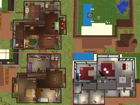 house designs for the sims 2 home design and style