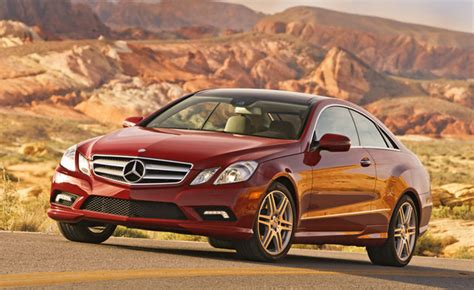 airbag deployment 2012 mercedes benz cl class user handbook 2012 mercedes e class coupe recalled for airbag issue 187 autoguide com news