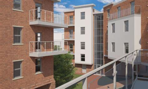 Kitchen Design Specialist student accommodation baileygomm design engineering