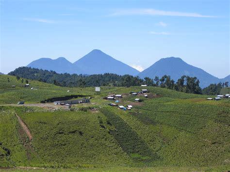 cadena volcanica wikipedia guatemala