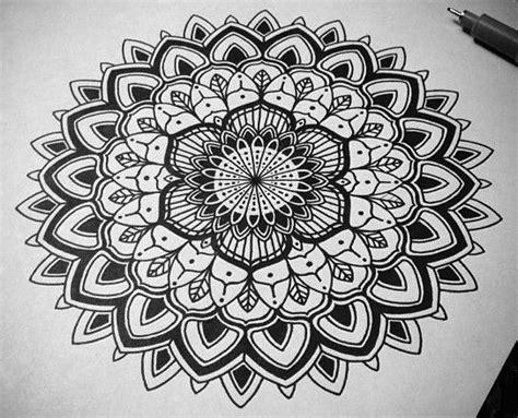 tattoo mandalla to do pinterest tattoo tatting