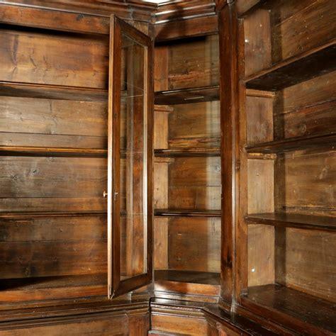 boiserie libreria libreria boiserie librerie e vetrine antiquariato