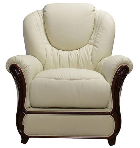 cream leather armchair sale juliet genuine italian sofa armchair cream leather