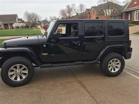 jeep wrangler unlimited for sale in indiana 2008 jeep wrangler unlimited for sale in evansville