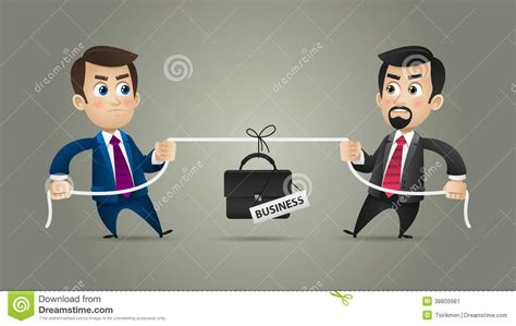 imagenes libres negocios competencia de los hombres de negocios del concepto en