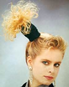 80s hairstyles 1headhoncho 80s hair