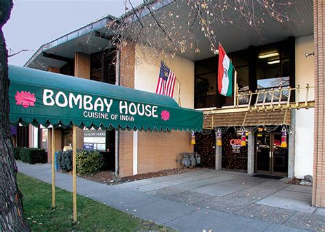 Dining Guide Bombay House Cuisine Of India Utahvalley360