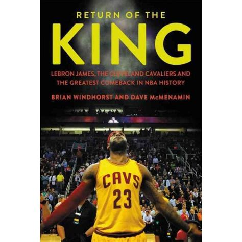 Pdf Comeback Lebron Cavs Cleveland by Return Of The King Lebron The Cleveland Cavaliers