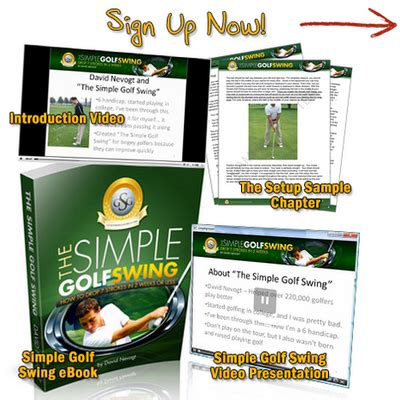 simple golf swing review golf instruction golfswing12345 twitter