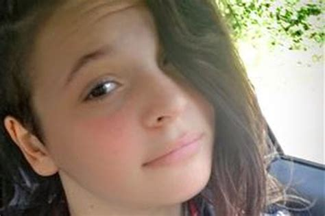 13 year old sophie clark missing police find body in search for 13