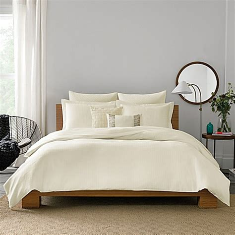 pillow shams bed bath and beyond real simple 174 lattice pillow sham bed bath beyond