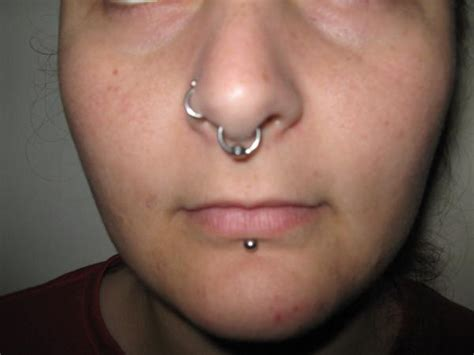tattoo cost exles big labret