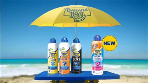 banana boat sunscreen not working banana boat 30s australian conditions youtube