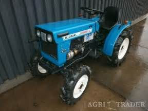 Mitsubishi Compact Tractor Parts Used Tractors And Farm Equipment Technikboerse The