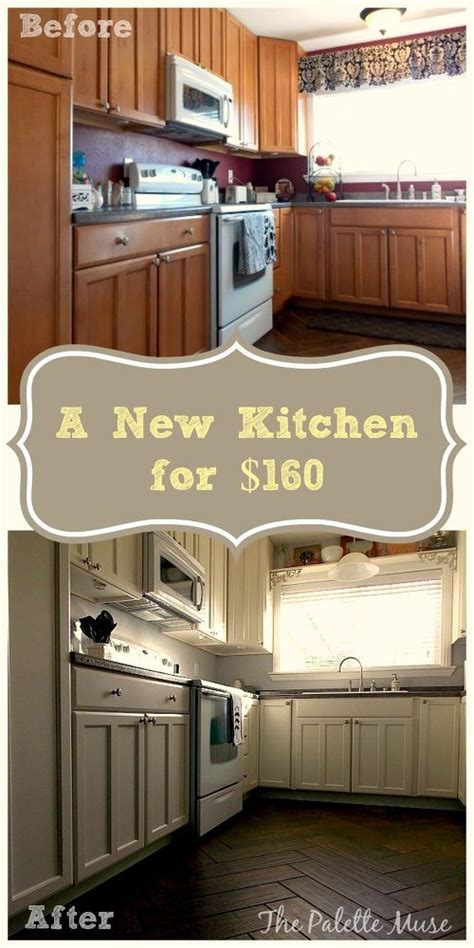 kitchen cabinets repainted best 25 repainted kitchen cabinets ideas on pinterest