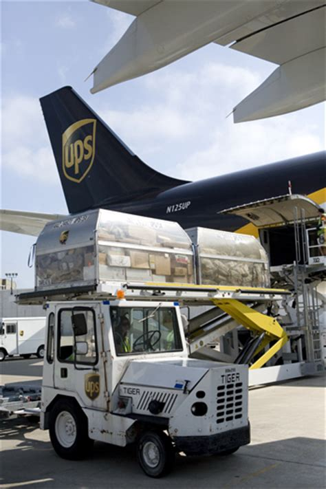 ups airlines names new president air cargo world