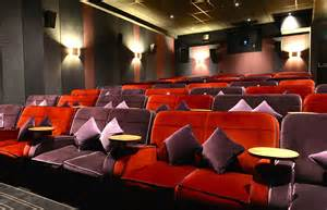 Leeds Cinema Sofa The Everyman Cinema Birmingham The Foodie Family Blog