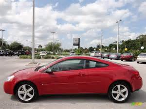 Pontiac Gtp Coupe Crimson 2006 Pontiac G6 Gtp Coupe Exterior Photo