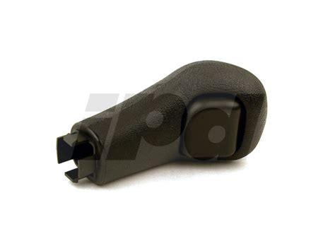 volvo gear shift knob automatic